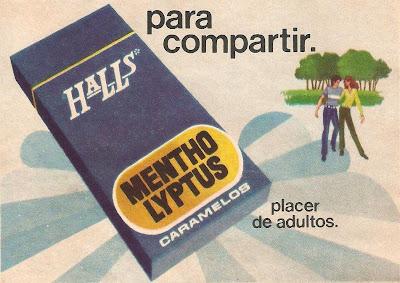 Halls 1977
