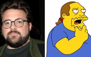 The simpsons in real life - Jeff albertson ...