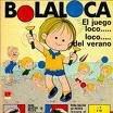 BOLA LOCA