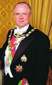 Chefe da Casa Imperial do Brasil