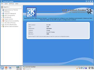Slackware 12.2
