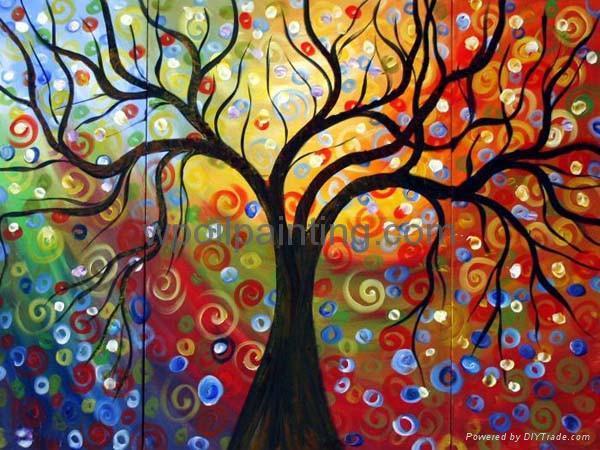 Heather's Spanish Blog: El Arte
