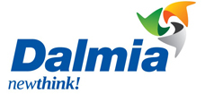 Dalmia Cement (Bharat) Limited (DCBL)logo