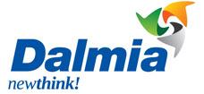 Dalmia Cement (Bharat) Limited logo