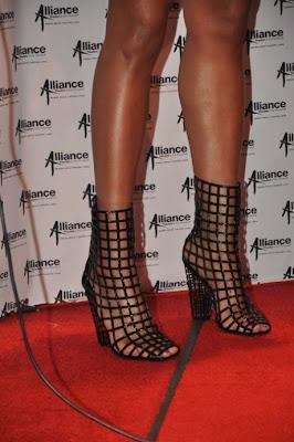 Ciara Boots YSL