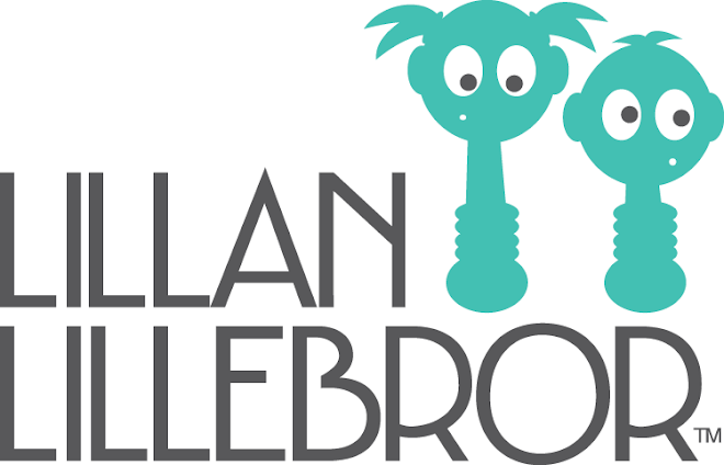 Lillan &amp; Lillebror