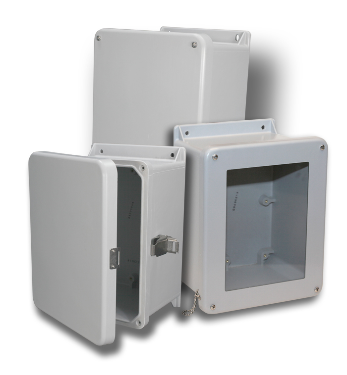 ... Enclosures: Electrical And Enclosure Safety For Solar Energy Projects