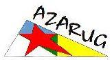 Página web de Azarug
