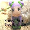 NanjoArt Beads