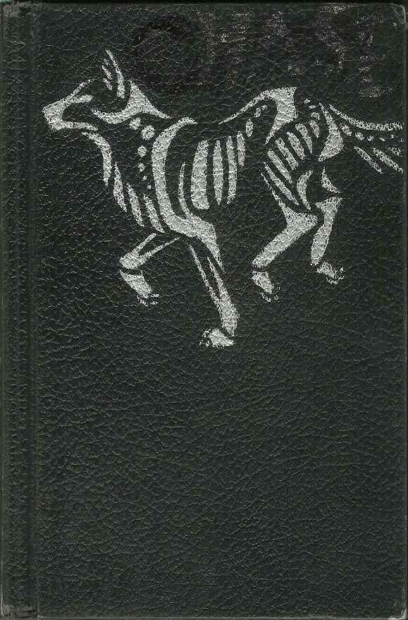 Gryphons Cry Sketchbook Covers