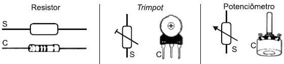 Conhecendo componentes eletronicos - Página 2 Resistor