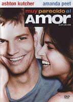Muy parecido al amor (2005) online y gratis