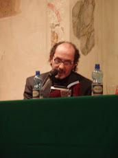 pino roveredo, premio Campiello 2005