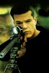 shooting bourne