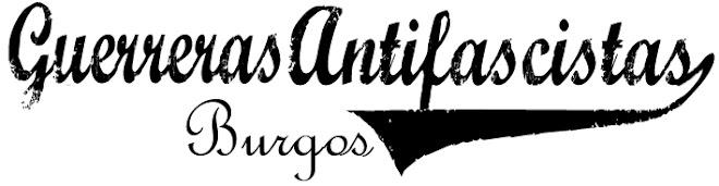 Guerreras Antifascistas Burgos