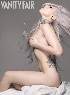 lady gaga desnuda mundocotilleo