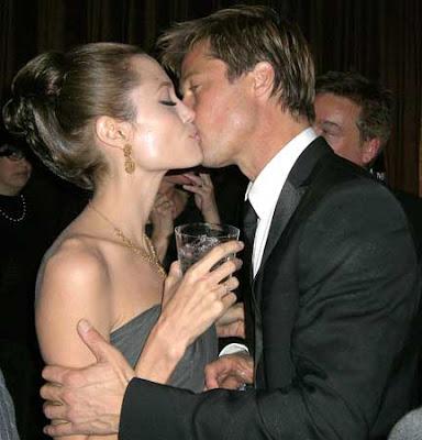 Angelina ama a bratt