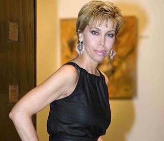 Carla Duval muere de cáncer de cuello del útero