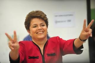 Dilma Rousseff biografia y vida