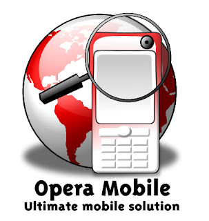 Opera Mobile  gratis para  Android