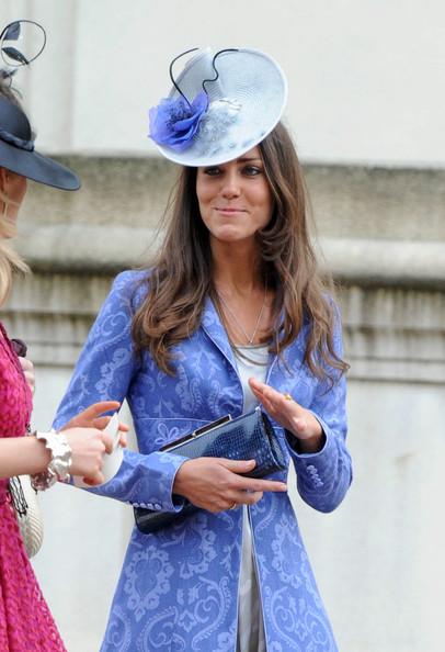 Nueva York enloquece  con Kate Middleton
