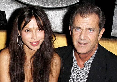 Mel Gibson escándalos 2010