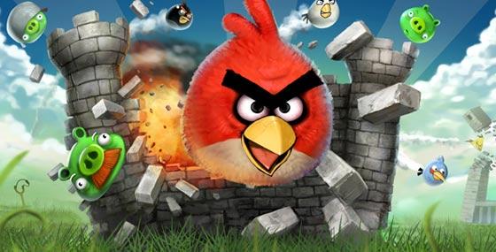 PSP y PS3: Angry Birds para esta semana