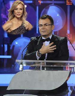 Carmen Lomana muerta para Jorge Javier