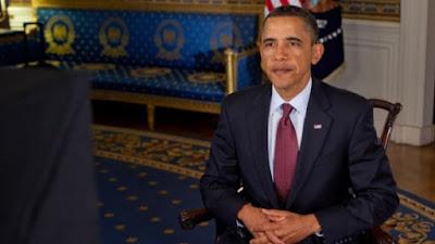 Obama deja de fumar dando ejemplo