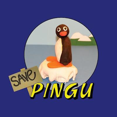 Pingu Oyunu