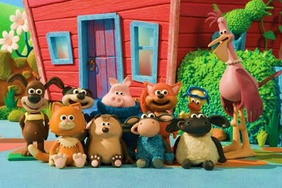 Image Result For Disney Playhouse Coloring