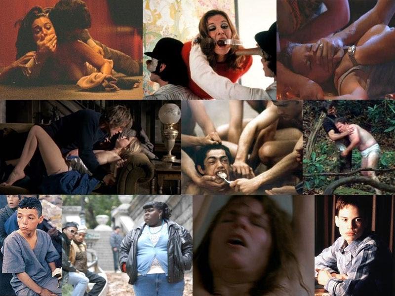As crianças e a violência na Televisão  ipvpt