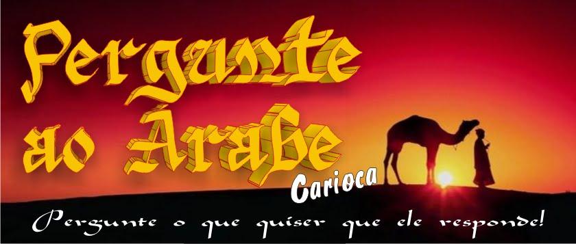 Pergunte ao Árabe Carioca