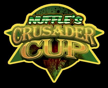 Nuffle's Crusader Cup