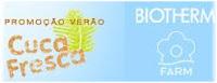 Biotherm Farm - Cuca Fresca
