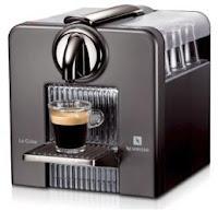 Nespresso Le Cube