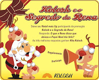Natal Kolosh 2008