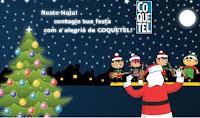 Natal Coquetel