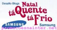 Desafio Blogs Samsung