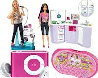 Walmart 50 anos de Barbie