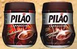 Pilão Capuccino