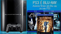 PS3 Blu-Ray