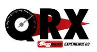 QRX Quatro Rodas