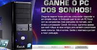 Compujob - PC dos Sonhos