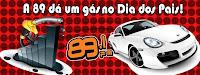 89FM Dia dos Pais