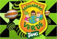 Esquadrão Verde Tang