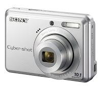 Sony Cybershot DSC-S930