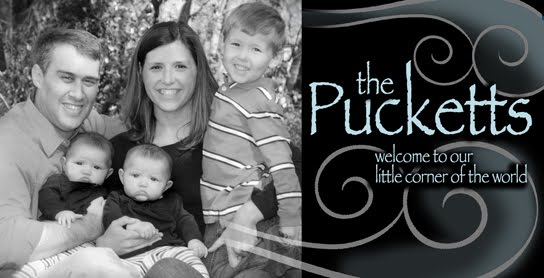 The Pucketts