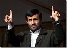 Saborjhian or Ahmadinejad, a Mason