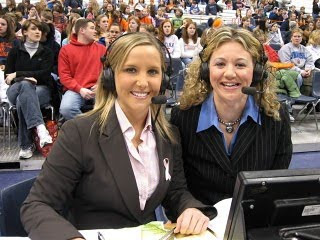 Amy Lawrence ESPN Radio http://wwwtmrcom.blogspot.com/2010/03/living-her-dream-espns-amy-lawrence.html